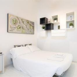 1br Apartment Close To Colosseo 3