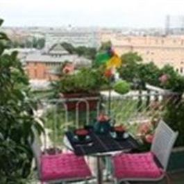 2 Room Penthouse 65 M2 On 8th Floor Inh 22671