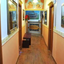 Adone House Bed Breakfast Rome