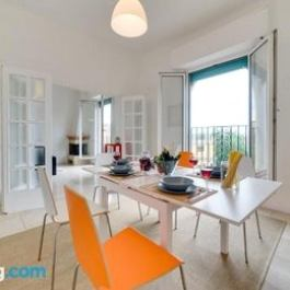 Amazing Spacious 3 bed flat in Piramide