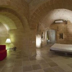 Antico Convicino Rooms Suites SPA