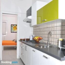 Apartment Close To Vatican Museums And To Metro