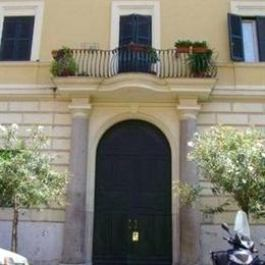 Apartment Nerone Ii Roma