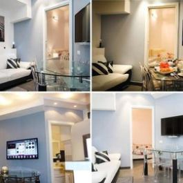 Apartment Piso Design 8