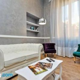 Apartment Sabina Rome