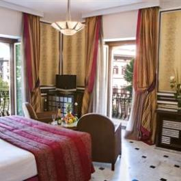 Baglioni Hotel Regina The Leading Hotels of the World