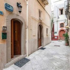 Bed Breakfast Cassiopea