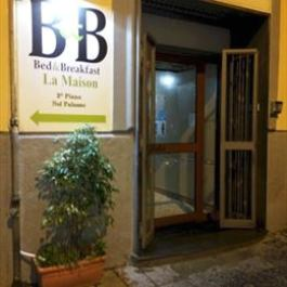 Bed Breakfast La Maison