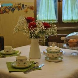 Bed and Breakfast Vecchia Flaminia
