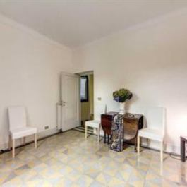 Borgo Pio Apartment
