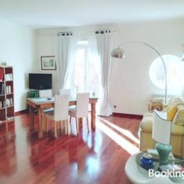 Charming Apartment Spanish Steps
