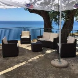 Cilento Apartments Vallescura