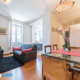 Colosseo Colle Oppio Charming Apartment