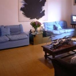 Colosseum Terrace 3 bedroom apartment Rome