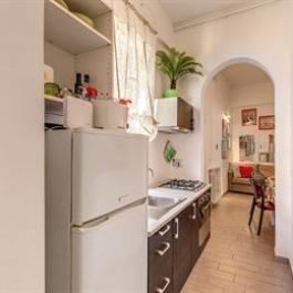 Comfortable and central apt in Campo dei Fiori
