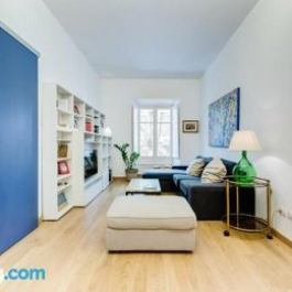 Cosy and Stylish 2 Bed1 Bath Flat Next to Vatican