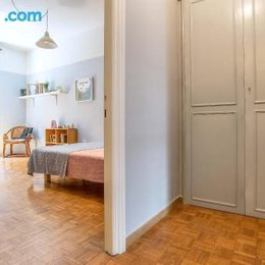 Cozy Room near Trastevere