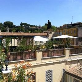 Domus Valeria Bed and Breakfast Rome