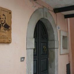 Don Pasquale Scontrone House