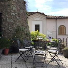 Homestay Castle I Torrioni