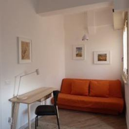 Homestay in Rome near Papal Basilica of Saint Lawrence Outside the Walls