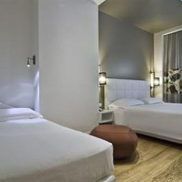 Hotel Caravel Rome