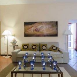 Imperial Fora Spacious Apartment