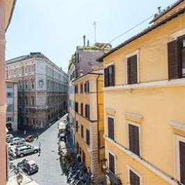 Interhome Piazza Navona Charming