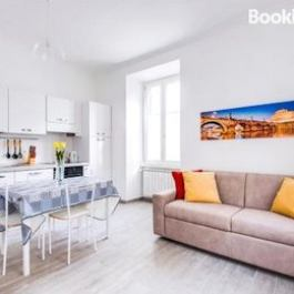 Lovely 2 beds flat 10 minutes from Piazza Venezia