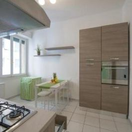 Lovely 3 bed flat in trendy San Giovanni