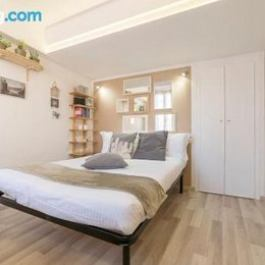 Lovely and cosy studio flat in Trastevere