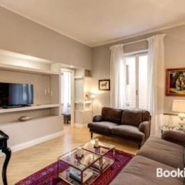 Lovely comfortable flat in Vatican