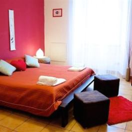 Meltin Rome Guest House