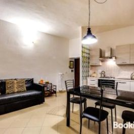 Modern 2 bed flat in San Giovanni