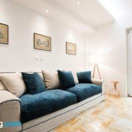 Modern flat up to 7 guests near Vatican Rome