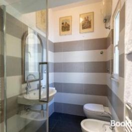 Nice and quiet flat in San Giovanni