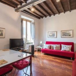 Piazza Navona Charming Apartment