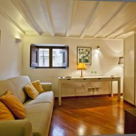 Romantic Studio Apartment Rome City Centre