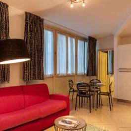 Rome Accommodation Dolce Vita