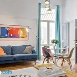 Rome As You Feel Nazionale Design Apartments
