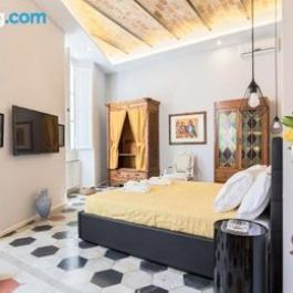 Rome As You Feel Ripa Apartments in Trastevere
