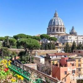 Rome As You Feel St Peter Apartments