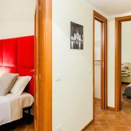 Short Stay Rome Apartments Navona