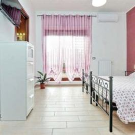 Vaticano apartments Aurelio area Rome