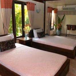 Ao Nang Home Stay Adults Only