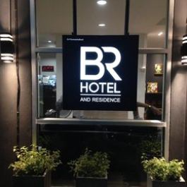 BR Hotel Residence