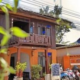 Baan Pai Roong Boutique Guesthouse