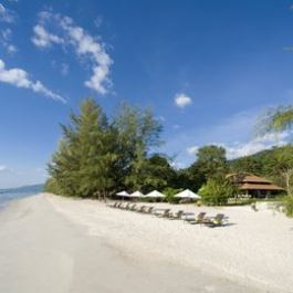 Centara Chaan Talay Resort And Villas Trat
