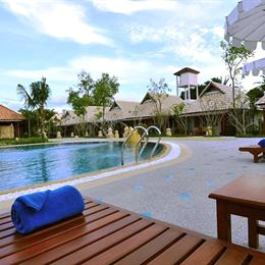 Chalong Villa Resort Spa