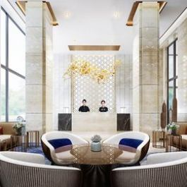 Divalux Resort Spa Bangkok by Compass Hospitality